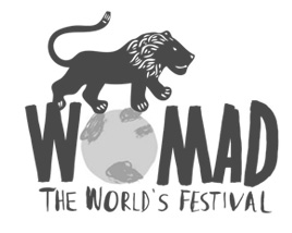 Power and distribution for the Womad Festival