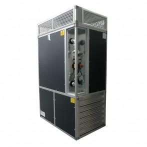 50 kW Cooling Fan Coil AC-50