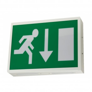 Large Emergency Exit Pescara-G BEEM