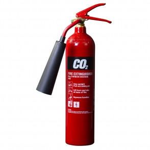CO2 2KG Fire Extinguisher GFE-01