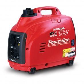 1.25 kVA Honda Portable (EU10i) Generator GS-1-PORT