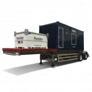 880 kVA Generator – Containerised GS880CT