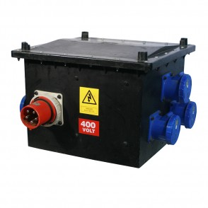 Distro Rubber Box PLD-LRMB