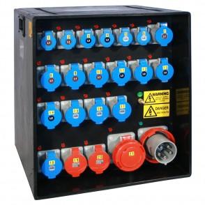 Distro Cube PLD-LRMRSR32