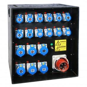 Distro Cube PLD-LRV16