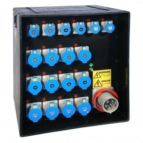 Distro Cube PLD-LRV32