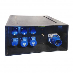 Distro Cube MBV