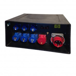 Distro Cube PLD-MRSRV-01