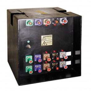 Changeover Cube PLCO400
