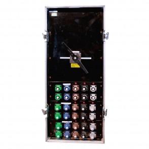 800A Changeover Flightcase PLD-PLCO800