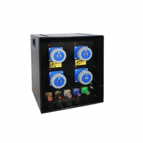 Distro Cube PLD-PLLB-01