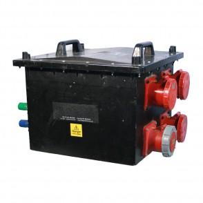 Distro Rubber Box PLLR-X01