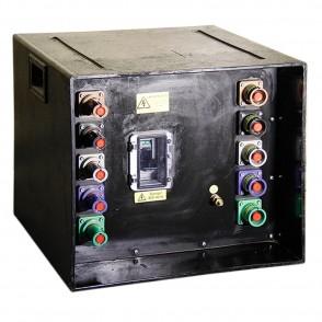 Distro Cube PLD-PLPL-02