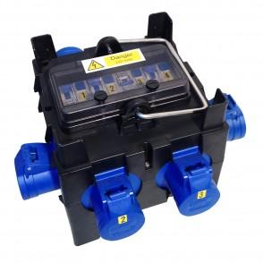 Distro Handbag PLD-SB16-02