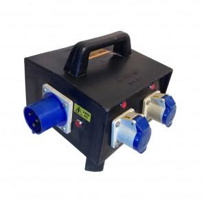 Distro Rubber Box PLD-SB16K-03