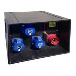Distro Cube PLD-SR32
