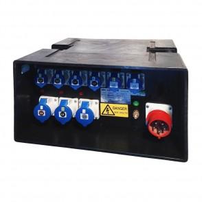 Distro Cube PLD-SRV