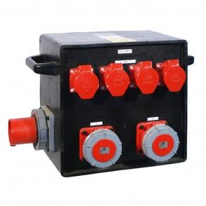 Distro Rubber Box PLD-W01