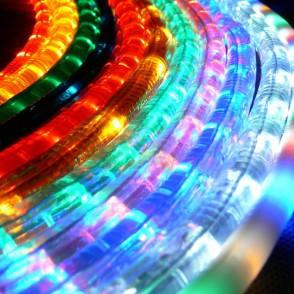 LED Rope Light (Green) LRL-L-45G