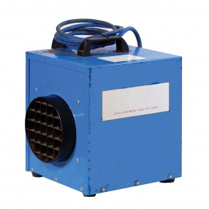 2 kW Electric Fan Heater TC-H-2F