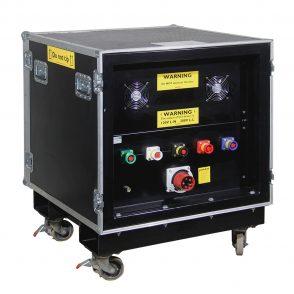 30 kVA 400V – 208V Three Phase Transformer TR30