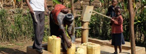 Uganda-Borehole-Project