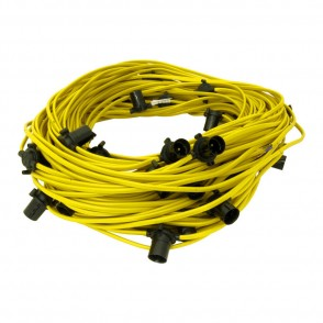 Festoon 1m Spacing (25m) FE-1-25