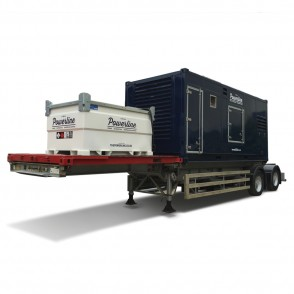 880 kVA Generator – Containerised GS880CT