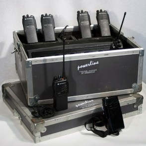 Motorola GP 340 Radio Kit PLRC-GP340