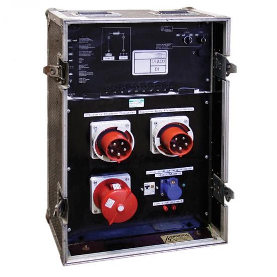 Power-Distribution-LRAMF