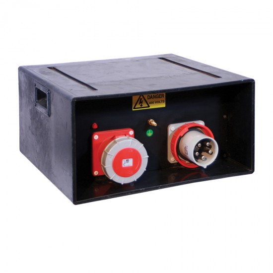 Power-Distribution-LRLR