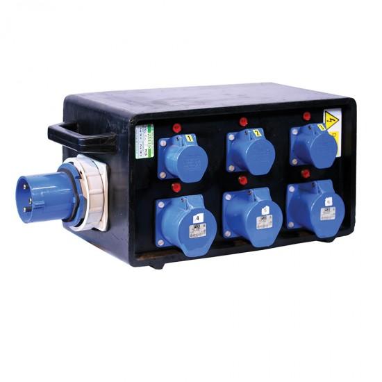 Power-Distribution-MBVR