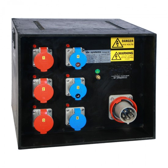 Power-Distribution-MRSR32