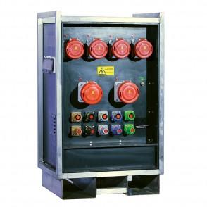 400 Amp Powerlock Distribution Panels - Powerline
