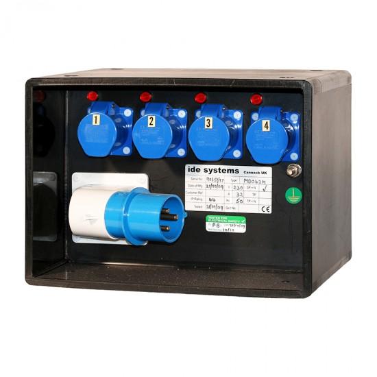 Power-Distribution-SB16K9