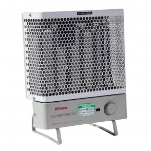 500 W Electric Heater TC-H-500