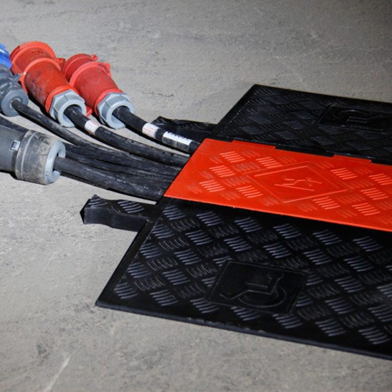 Cable_Ramp_Hire_Guard_Dog-5-Channel-CRLP-GD5A