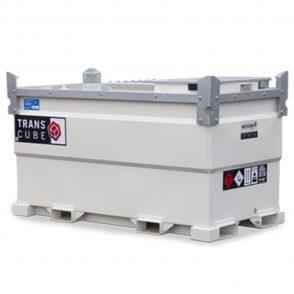 2900L Transcube (240V Pump) FB2900NP