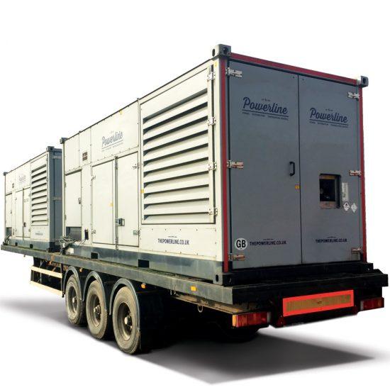 Generator-Hire-GS500TW
