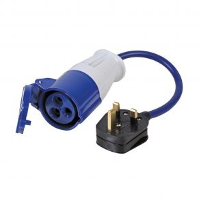 Single Phase Adaptor 13 Amp – 16 Amp SPA13116