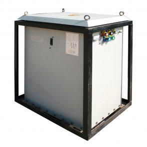 100 kVA Transformer TR100 (With Isolating Option)