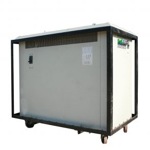 400 kVA Transformer TR400 (With Isolating Option)
