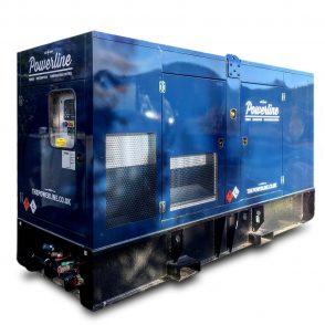 275 kVA Skid Mounted Generator GS275SM