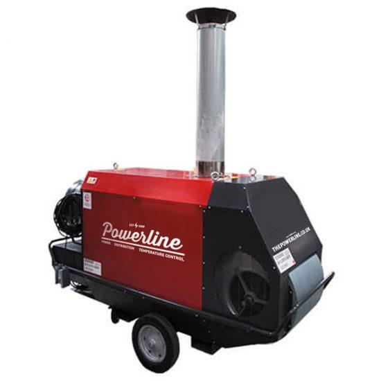TCH150-110kva-Heaters