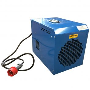 13.9 kW Electric Heater TCHFF3