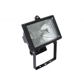 150W Enclosed Halogen Floodlight LEF150TH