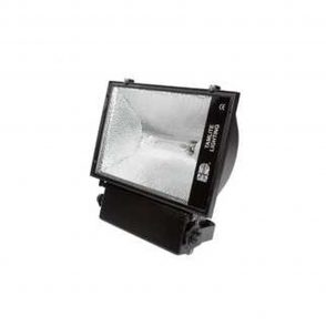 250W Metal Halide Floodlight (White) LEF250W