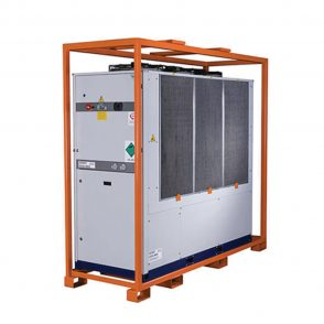 96 kW IC535 I-Chiller ACCHIL