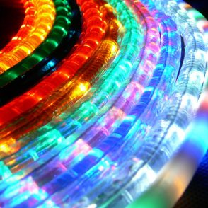 LED Rope & Strip Lighting - Powerline