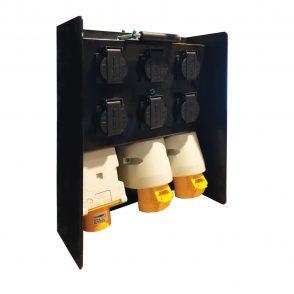 Quad Box SPA110VQUAD
